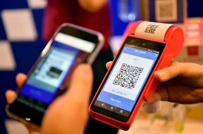 各类支付方式产生,二维码支付收款会被取缔成为过去式吗?